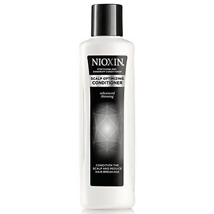 Scalp Optimizing Conditioner by Nioxin